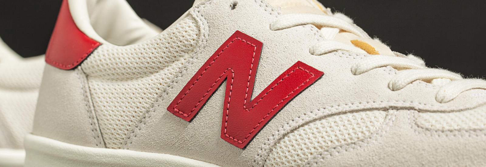 new balance 300 leather femme