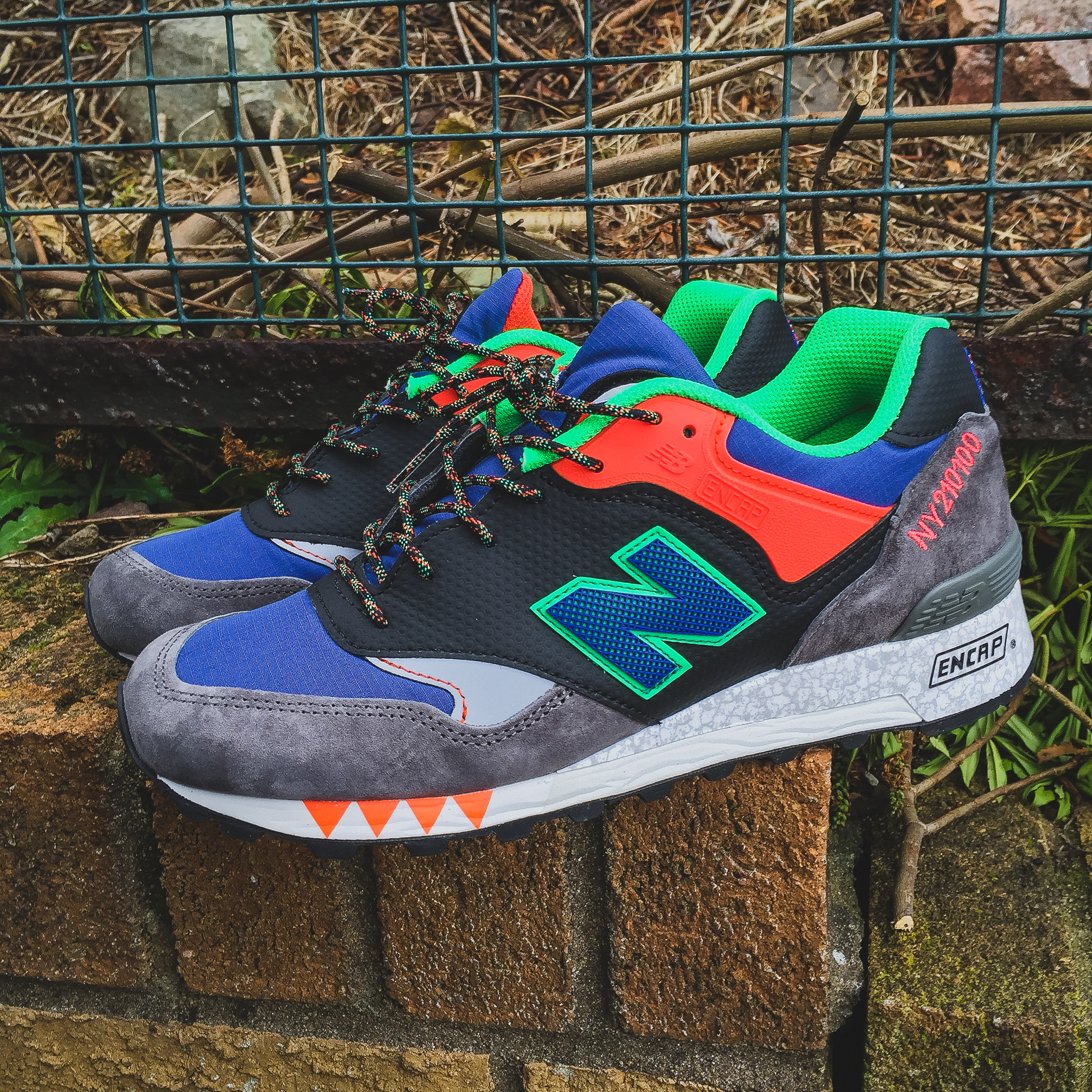 "official photos 54f72 e8078 New Balance 577 ""The Napes"" Pack   New Balance Gallery"