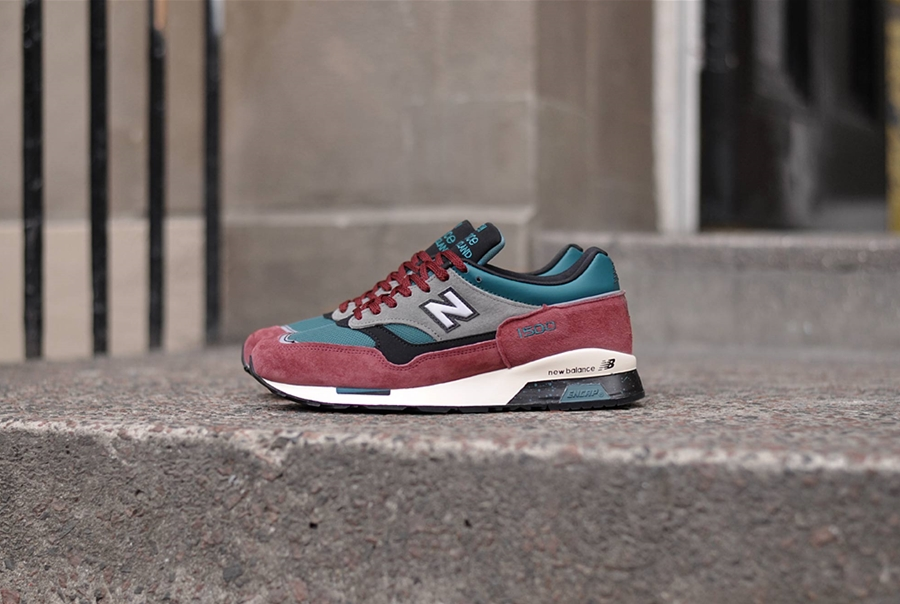 new balance 1500 norwegian wood