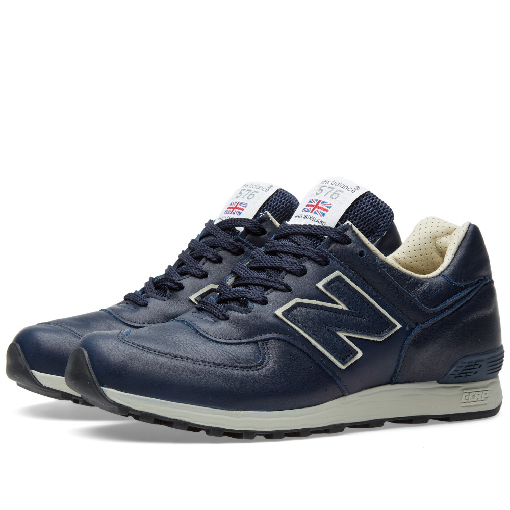 New Balance 576 Leather | New Balance Gallery