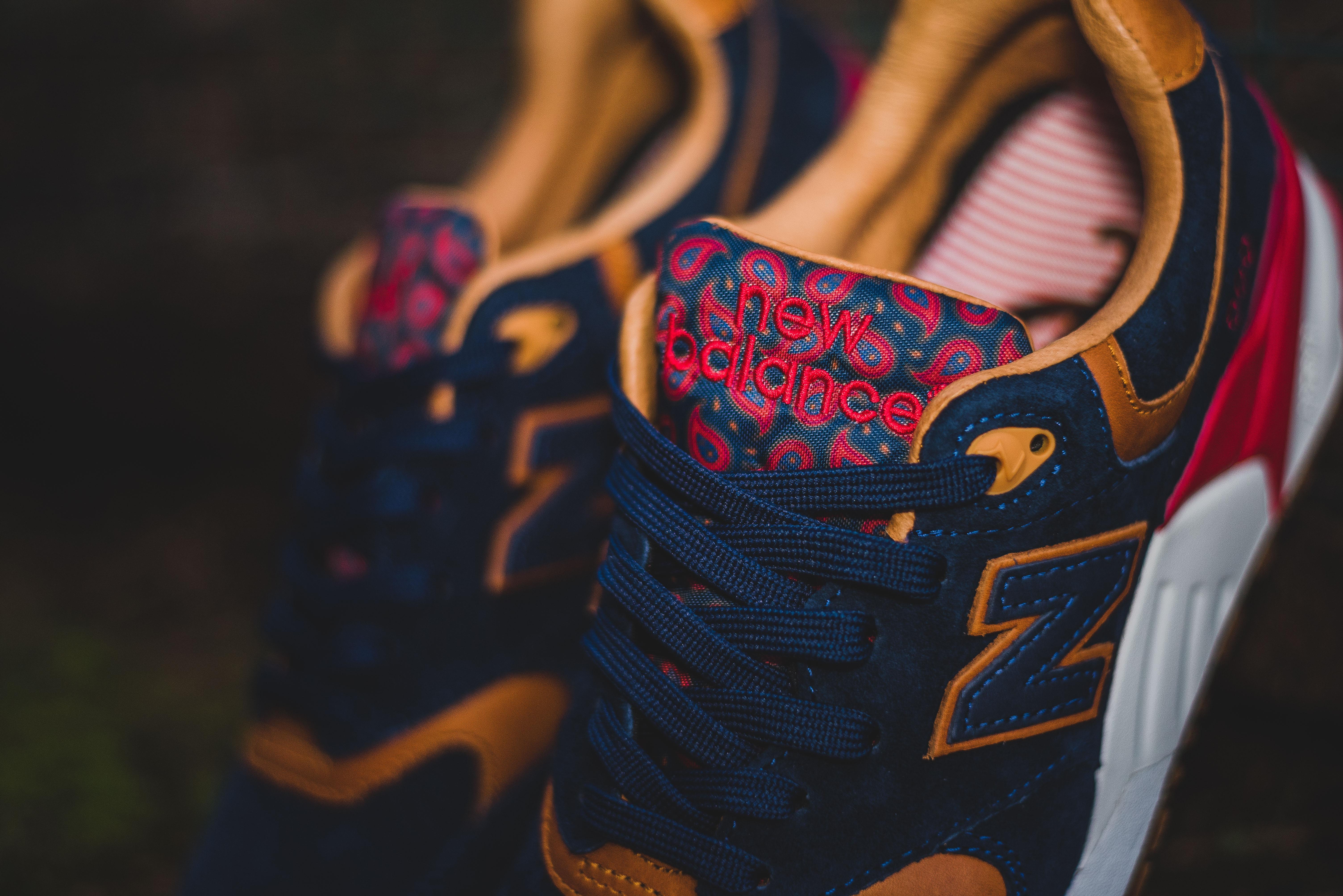 "size 40 92587 a63b8 New Balance ML999SP x Sneaker Politics ""Case 999"" | New ..."