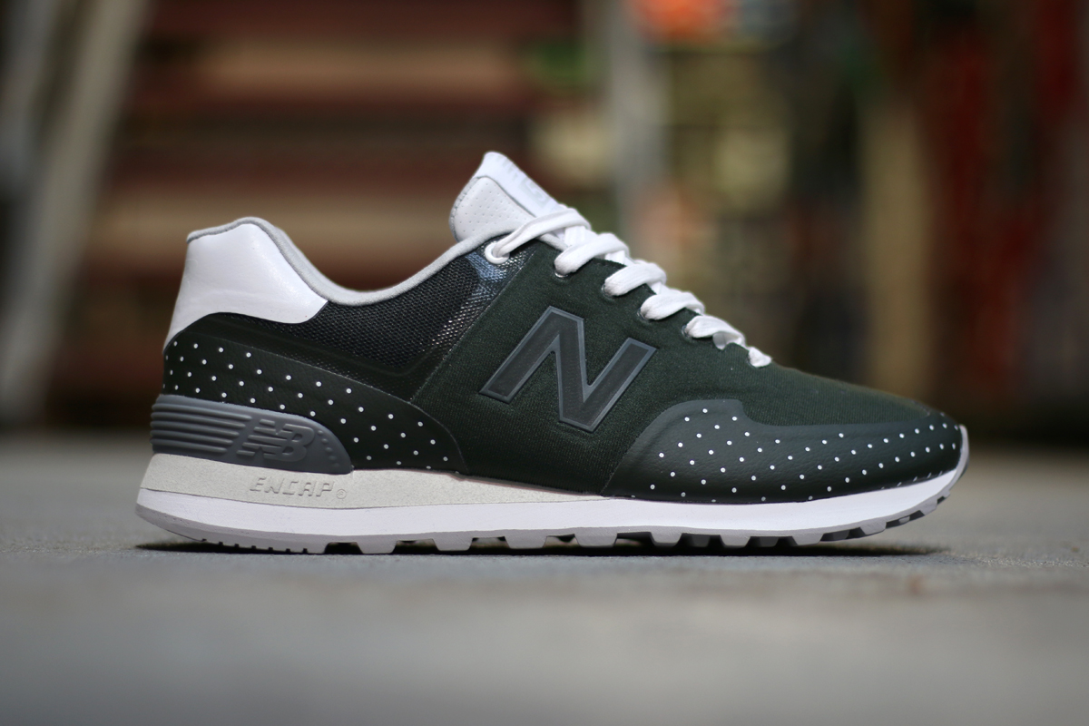 New Balance Athletics, Inc. (NB), best known as simply New Balance, is an American multinational corporation based in the Boston, Massachusetts area. The company was founded in as the