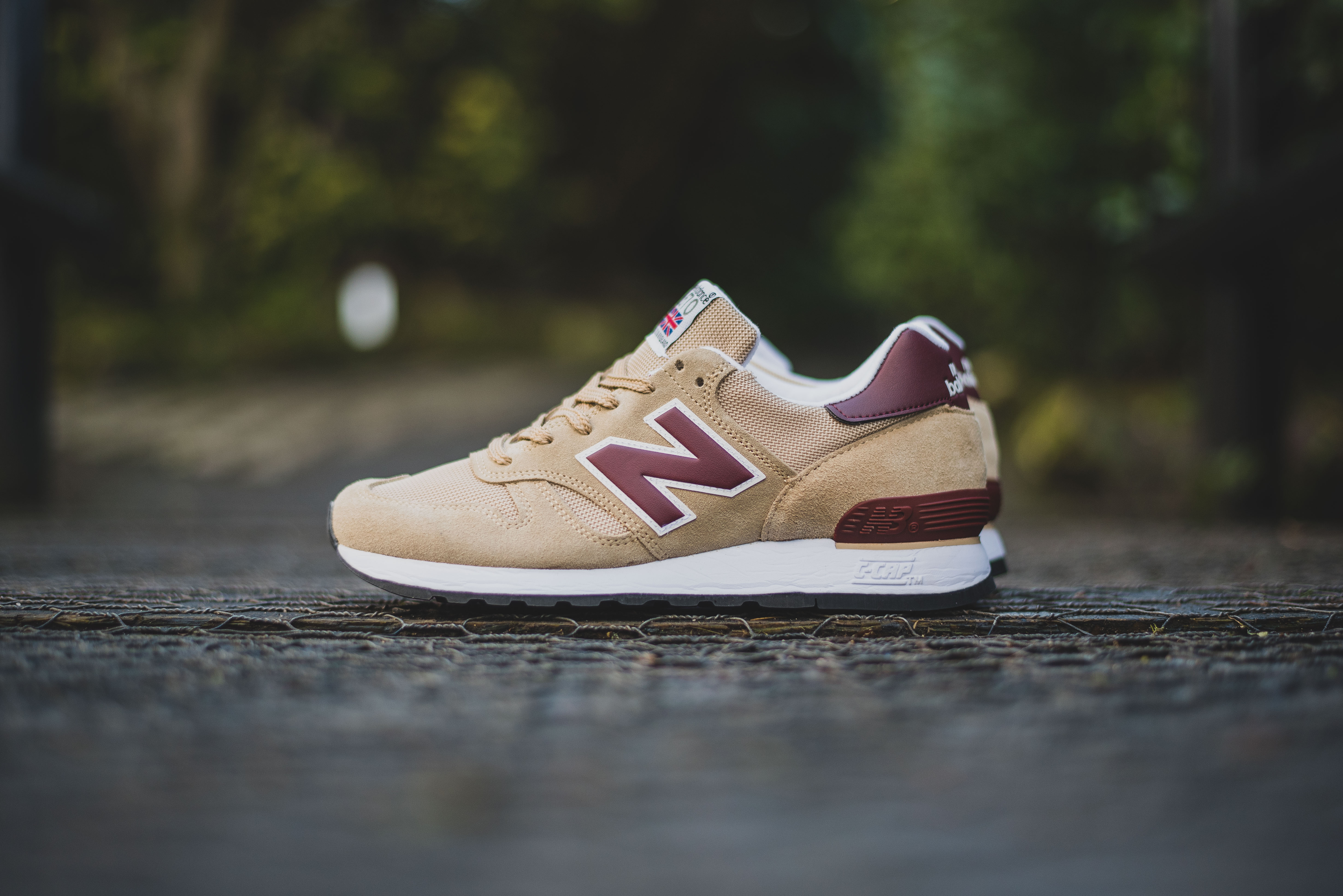 new balance 670 made in england beige
