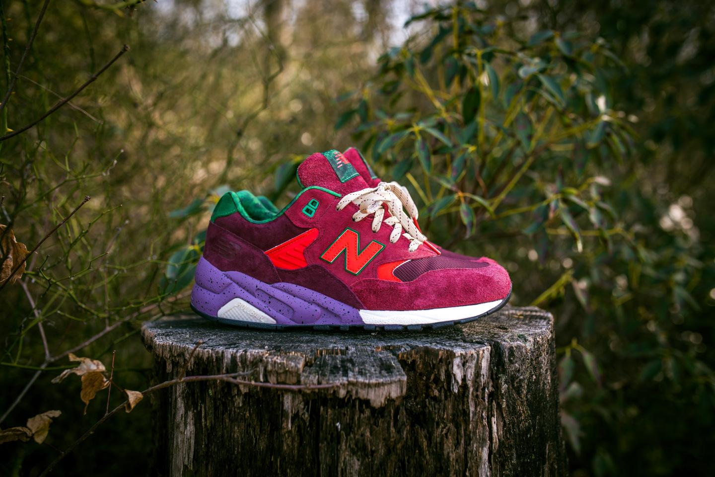 "online retailer 8ec8c 65ea4 Packer Shoes x New Balance MT580 ""Pine Barrens"" | New ..."