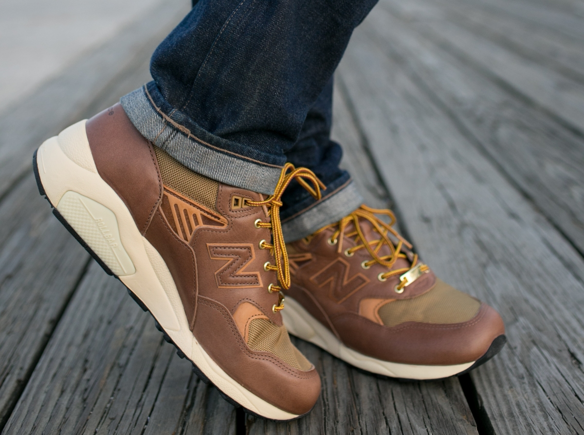 """quality design 44dfe 3bbec New Balance x Danner """"American Pioneer Project"""" 