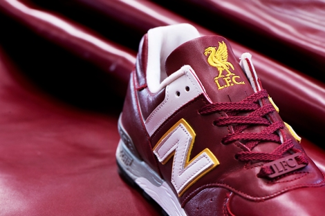 fe94301257f ... Shoe Source · New Balance 576 Liverpool FC New Balance Gallery