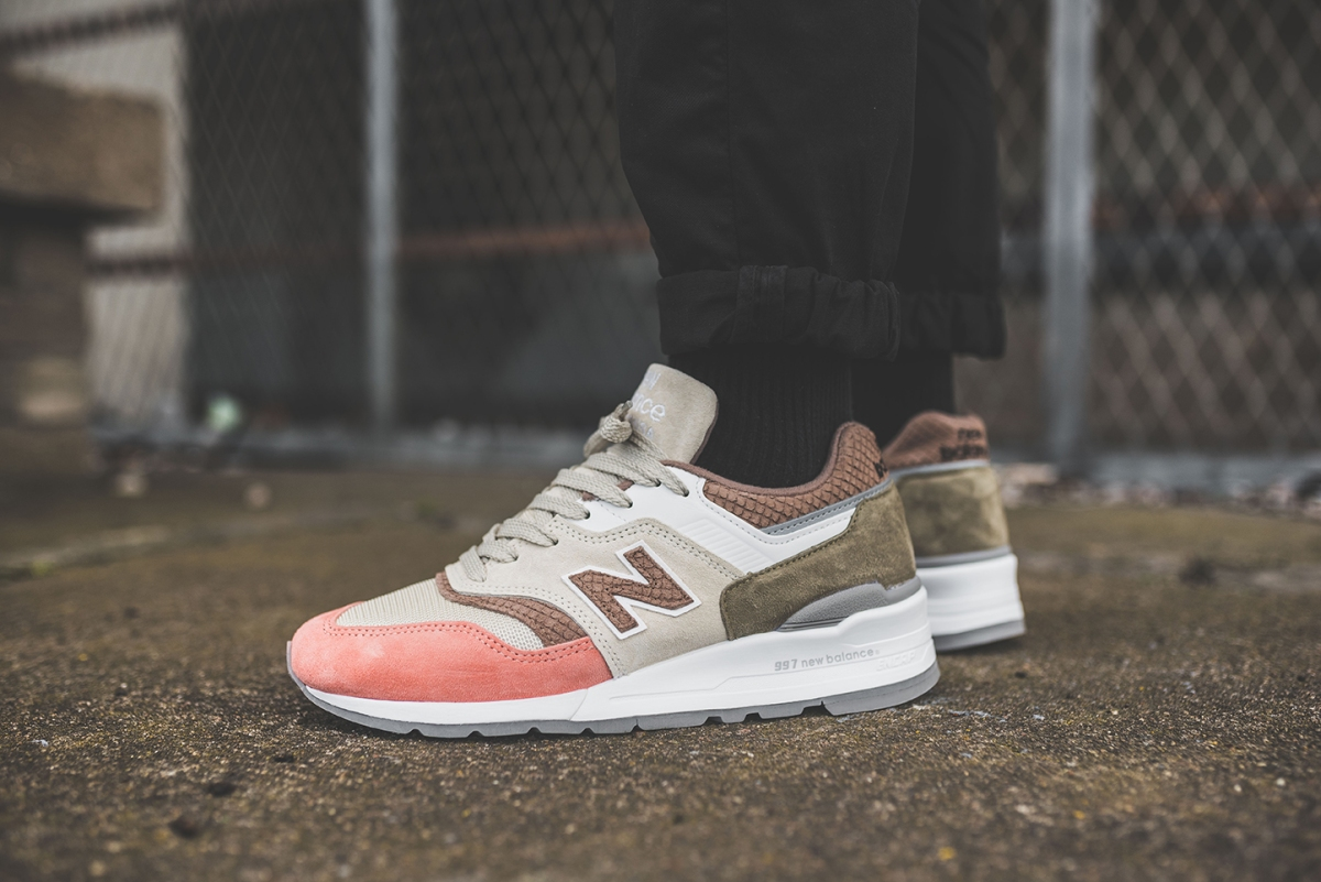 the latest 3d362 2e91c 997 | New Balance Gallery