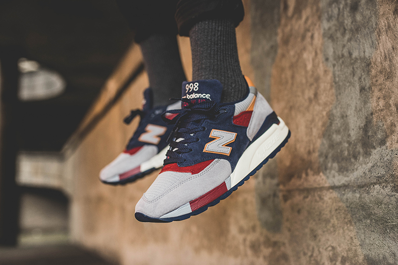 new balance 998 desert heat